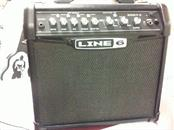 LINE 6 Electric Guitar Amp SPIDER IV 15
